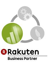 Geprüfter Partner der Rakuten Shopping Mall